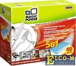 Таблетки для ПММ Magic Power MP-2023, 40 шт