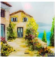 Весы напольные электронные UNIT UBS-2057