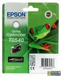 Картридж Epson Original T054040 глянец (gloss) 400 стр