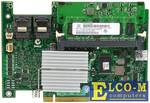 Контроллер Dell PERC H730 Controller (RAID 0-60), 1GB Non-Volatile Cache, PCIE Full Height, 12Gb/s (SAS3.0), SAS/SATA/SSD HDD support, 405-AAGJ