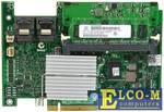 Контроллер Dell PERC H730 Controller (RAID 0-60), 1GB Non-Volatile Cache, PCIE Full Height, 12Gb/s (SAS3.0), SAS/SATA/SSD HDD support, 405-AAGJ