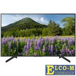 Телевизор Sony KD-49XF7005 LED 49""