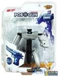 Трансформер Shantou Gepai Робот-пистолет M6683-4