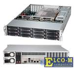Корпус Supermicro CSE-826BE1C-R920LPB