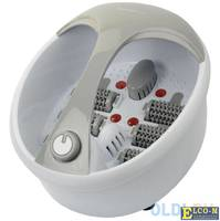 Массажная ванночка для ног FIRST FA-8115-1 White/grey