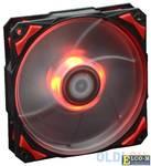 Вентилятор ID-Cooling PL-12025-R Red LED/PWM