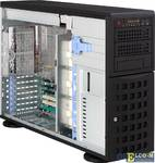 Корпус Supermicro CSE-745TQ-R800B