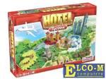 Настольная игра карточная Ooba Отель Тайкун