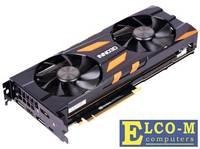 Видеокарта Inno3D GeForce RTX 2080 Ti X2 OC (N208T2-11D6X-2150633) 1350 MHz