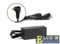 Зарядное устройство для нетбука TopON TOP-LT09 Asus Eee PC X101, 1001, 1005, 1008, 1015, 1215, R105, VX6 Series. 19V 2.1A