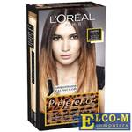 LOREAL PREFERENCE OMBRES Краска для волос тон 01