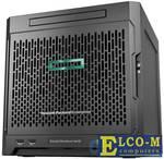Сервер HPE Proliant MicroServer Gen10,