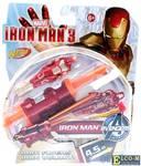 Игровой набор Hasbro Iron Man Летающие фигурки А1736