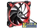 Вентилятор ARCTIC BioniX F120 (Red) ACFAN00092A