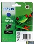 Картридж Epson Original T054940 Blue