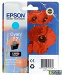 Картридж Epson Original T17024A10 Expression Home XP Cyan