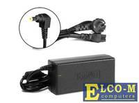 Зарядное устройство для ноутбука TopON TOP-AC03 Toshiba Satellite Pro A30, S70, R50, Asus G, K, Pro, MSI GT Series. 19V 6.3A