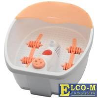 Массажная ванночка для ног FIRST FA-8116-1 Orange