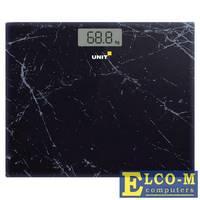 Весы напольные электронные UNIT UBS-2058
