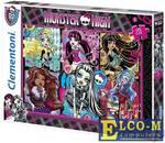 Пазл 250 элементов Monster High Портреты фриков 29682