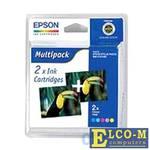 Картридж Epson Original Т009402(10) (цвет. двойной) /для Stylus Photo 1270, 1290/