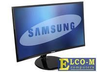 "Монитор 27"" Samsung C27F390FHI (390FHIXRU) gl.Black"