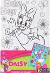 Набор для росписи по холсту Disney Дэйзи от 5 лет 26158