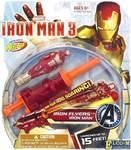 Игровой набор Hasbro Iron Man Летающие фигурки А1735
