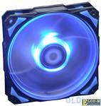 Вентилятор ID-Cooling PL-12025-B Blue LED/PWM