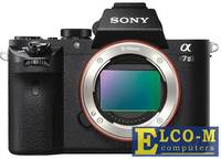 Фотоаппарат SONY ILCE-7M2B 24.3Mp, SD, SDHC, SDXC, Wi-Fi, NFC'' [ILCE7M2B.RU2]