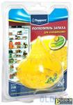 Поглотитель запаха для холодильника гелевый Topperr 3108