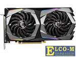 Видеокарта MSI GeForce RTX 2060 GAMING 6G 6Gb 1680 MHz