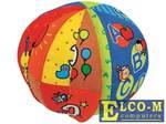 Интерактивная игрушка Ks Kids Обучающий говорящий мяч от 1 года разноцветный КА10621