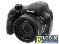"Фотоаппарат SONY DSC-HX350 Black 20.4Mp, 50x zoom, 3"", Wi-Fi/NFC, SDHC, 1080P [DSCHX350B.RU3]"