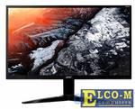 """Монитор 24.5"""" Acer KG251Qbmiix Black"""