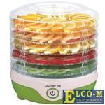 Сушилка для овощей и фруктов Polaris PFD 0305 Зеленый