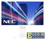 "Монитор 27"" NEC EA275WMi белый IPS 2560x1440 350 cd/m^2 6 ms DVI HDMI DisplayPort Аудио"