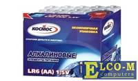 Батарейка КОСМОС KOCLR620BOX LR LR6 (уп.20шт.)