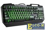 Клавиатура Игровая Harper Gaming Fulcrum GKB-20