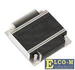 Радиатор без вентилятора Supermicro SNK-P0046P