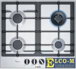 Варочная панель газовая Bosch PCH6A5B90R