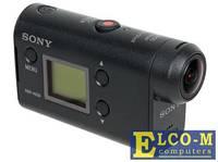 Экшн-камера Sony HDR-AS50VR {11.1Mpix, ExmorR, WiFi} [HDRAS50VR.E35]