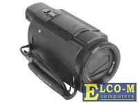 "Видеокамера Sony FDR-AX33B 4K, 50p, 8,3Mp, ""Exmor R"" CMOS, CarlZeiss VS, 15/20x Zoom, 3.0"". Wi-Fi/NFC [FDRAX33B.CEE]"