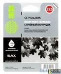 Картридж Cactus CS-PGI525BK черный (black) 330 стр.