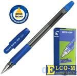 """Ручка шариковая масляная Pilot """"BPS-GP"""" синий 0.4 мм"""