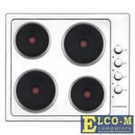 Варочная панель электрическая MAUNFELD EEHS.64.4S