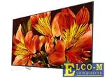 Телевизор Sony KD-49XF8596 LED 49""