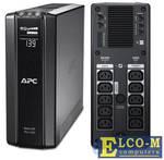 ИБП APC BR1500GI Power Saving Back-UPS Pro