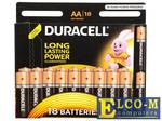 Батарейки DURACELL (АА) LR6-18BL BASIC 18 шт