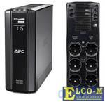 ИБП APC BR1200G-RS Back-UPS Pro